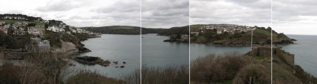Coastlining 5: Fowey - Par