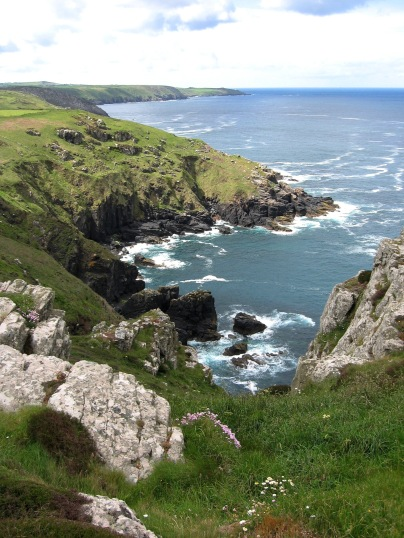 Robin's Rocks to Pendeen Watch