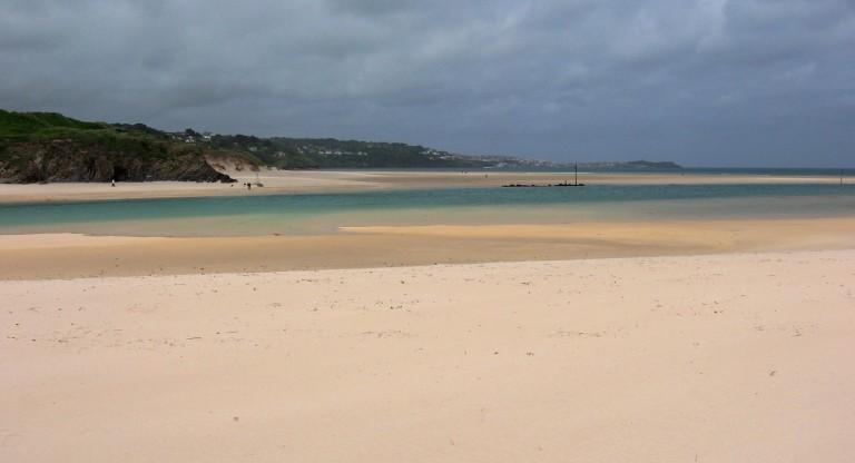 2014.06.08 (2) Hayle estuary
