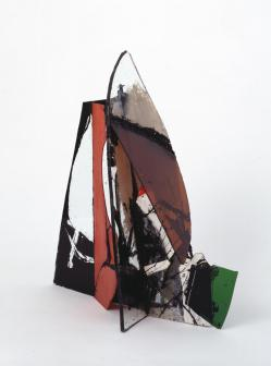 Construction for 'Lost Mine' 1959 Peter Lanyon 1918-1964 Purchased 1993 http://www.tate.org.uk/art/work/T06739